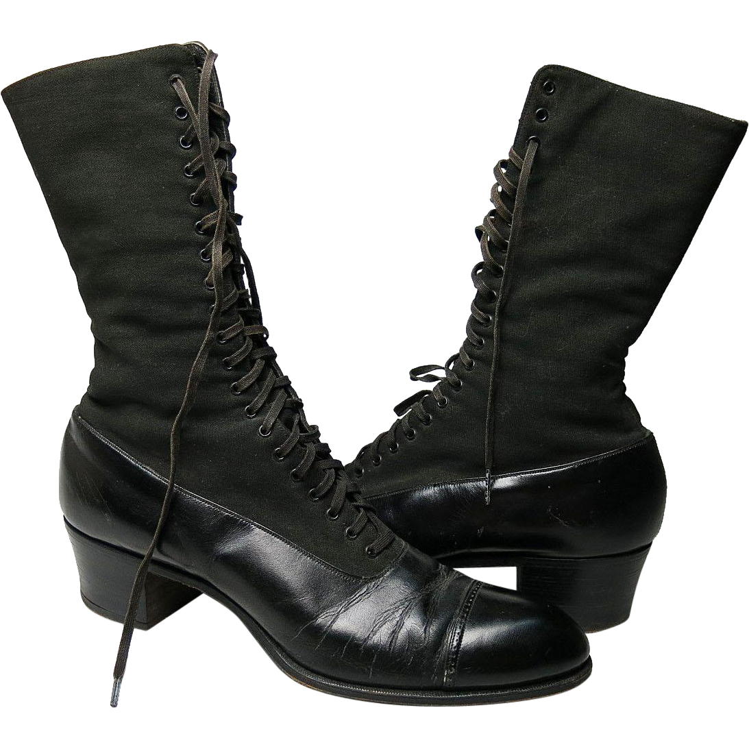 Creative Victorian Boots U0026 Shoes - Granny Boots U0026 Shoes