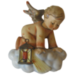 Hummel Searching Angel Wall Plaque - #310, TMK#6