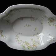 REDUCED Limoges Old Abbey Vegetable Dish