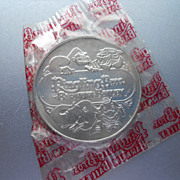Ringling Brothers Barnum & Bailey Circus Token