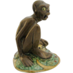Royal Doulton Gollum Figurine Lord of the Rings Middle Earth Series