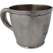 Arts & Crafts Shreve SF Sterling Child's Cup Mug