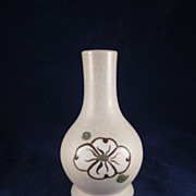 Pigeon Forge Tennessee Dogwood Vase