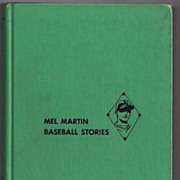 'The Mystery at the Ball Park' Hard Back Book