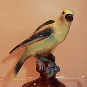 Made in California Robert Simmons 'Chirpee' Bird Figurine