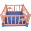 Ideal 3/4&quot; Playpen Dollhouse Furniture