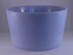 Jeanette Delphite Blue 32 Ounce Round Refrigerator Dish BASE ONLY