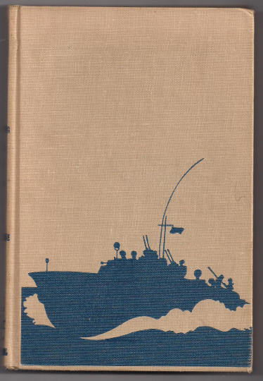 'John F. Kennedy and PT-109' Hard Back Book