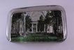 The Hermitage Nashville, Tennessee Glass Paperweight Souvenir