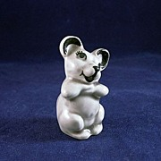 Ceramic Arts Studio Mouse Shaker ONLY from Mouse & Cheese S&P