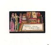Henry Cram Carpets, Oil Cloths, Window Shades Trade Card