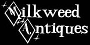 Milkweed Ant