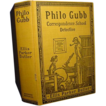 &quot;Philo Gubb Correspondence School Detective&quot;, 1st Edition, 1918