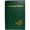 """There Goes Flukes"" by William Henry, 1st  edition, signed by Author"