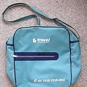 Vintage Air New Zealand Cabin Bag