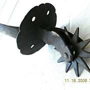 Bandolero 19th Century Large Spur