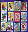 Vintage Set of Children's Playing Cards 'Little Bo Peep'