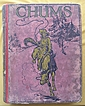 Vintage 1916 Edition Of 'CHUMS' Boys Annual