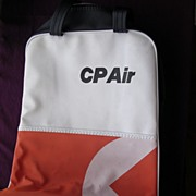 CP AIR Souvenir Cabin Bag