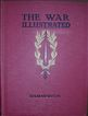 9 Bound Volumes of THE WAR ILLUSTRATED By  Hammerton