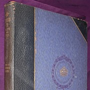 EDWARD V11 - His Life & Times - Volume One - 1910