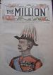 1892 Front Cover From THE MILLION Newspaper 'General Right Hon. Viscount Wolseley, K.P.'