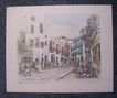SPENCER W. TART. Limited Edition Print 'Jeddah Ash Sham - Northern Area