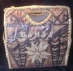 Stylish Tapa Cloth Bag Fom Samoa