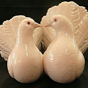 Lladro 'Couple of Doves' ( Pareja de Palomas) Retired 1991