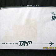 T.A.I. Airline Cabin Bag