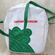 CATHAY Pacific Airlines Cabin Bag