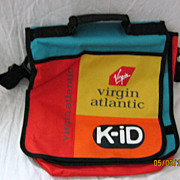 Virgin Atlantic Very Cool Cabin Bag