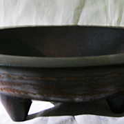 Samoan Kava Bowl
