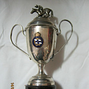 S.S. ORSOVA Trophy Cup Souvenir