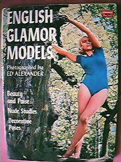 1966 English Glamour Models Magazine