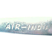 AIR INDIA Airlines Teaspoon