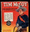 "1935 ""Tim McCoy in The Prescott Kid"" Big Little Book"