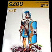 Hat 8075 Roman Imperial Command Soldiers 1/72 Mint in Box