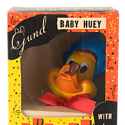 "1950 Gund ""Baby Huey"" Hand Puppet in Original Box"