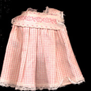 SALE PENDING 1962 Tammy #9092-8 &quot;Sleepytime&quot; Outfit