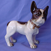 1940s French Bulldog Germany 9&quot;