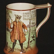 Royal Doulton Roger De Coverly Tankard