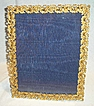 French Dore Brass Frame