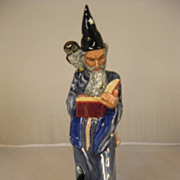 Royal Doulton Figure - The Wizard - HN2877