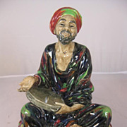 Royal Doulton Figure - Mendicant - HN1365
