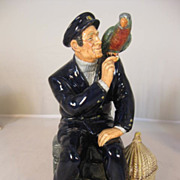 Royal Doulton Figure - Shore Leave - HN 2254