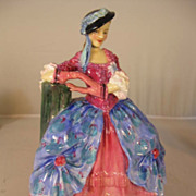 Royal Doulton Figurines - Kate Hardcastle - HN 1861