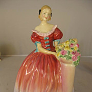 Royal Doulton Figurine - Roseanna - HN 1926