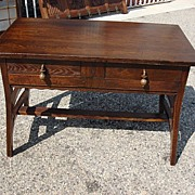 French Antique Desk Antique Console Table Rustic Antique Furniture