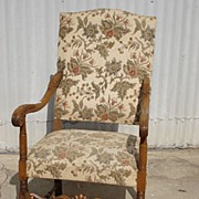French Antique Chairs Antique Arm Chair French Antique Furniture